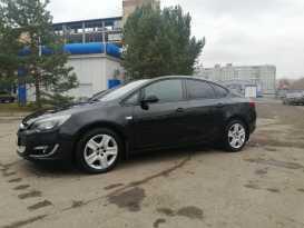 Омск Opel Astra 2013