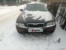 Красноярск Eunos 800 1996