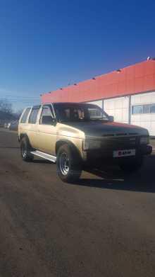 Усть-Лабинск Terrano 1991