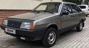 Селятино 21099 2001