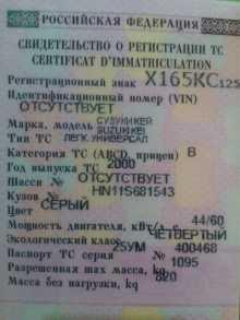 Барнаул Kei 2000