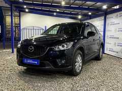 Ярославль Mazda CX-5 2014