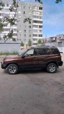 Омск Tracker 2000