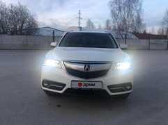 Нижневартовск Acura MDX 2014