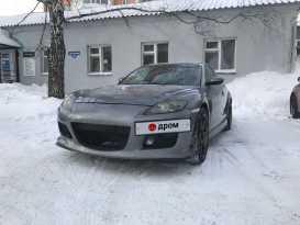 Томск RX-8 2004