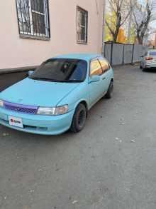 Челябинск Corsa 1993