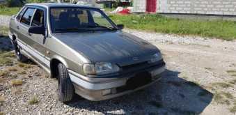 Раевская 2115 Самара 2000