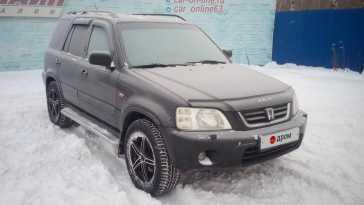 Тольятти CR-V 2000