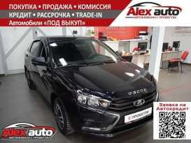 Томск Веста 2018