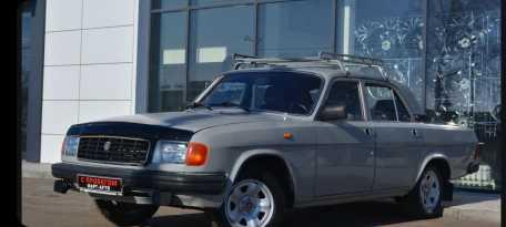Набережные Челны 31029 Волга 1997