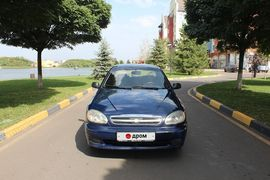 Краснодар Lanos 2007