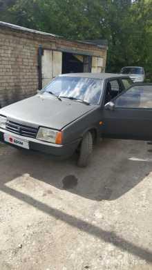 Самара 2108 1988