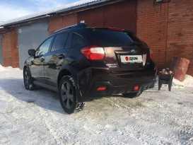 Бийск Subaru XV 2012