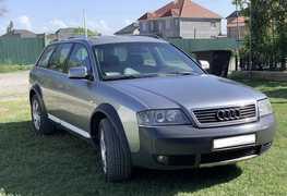 Грозный A6 2001