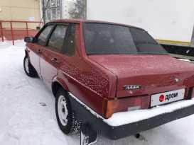 Ноябрьск 21099 1996