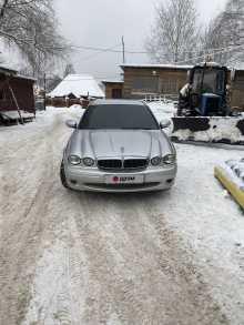 Глебовский X-Type 2006