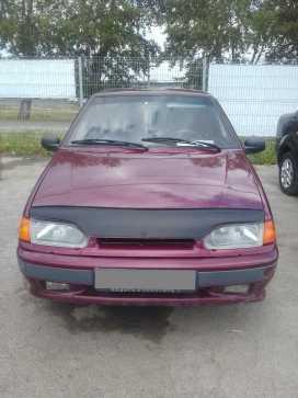 Челябинск 2115 Самара 2004