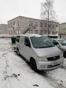 Санкт-Петербург Bongo Friendee