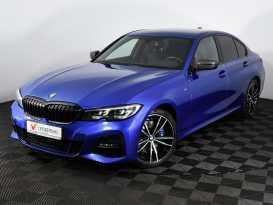 Санкт-Петербург BMW 3-Series 2019