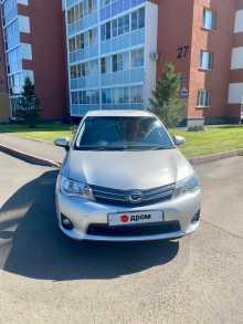 Кемерово Corolla Axio 2013