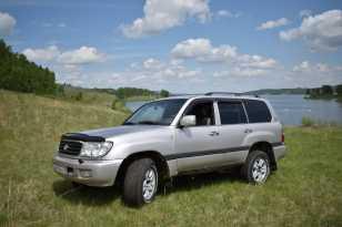Миасс Land Cruiser 2000