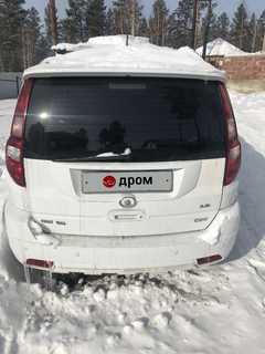 Иркутск Hover H3 2013