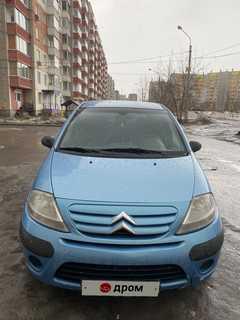 Красноярск C3 2007