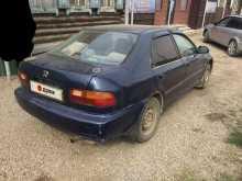 Шадринск Civic Ferio 1993
