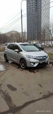 Москва Fit 2015