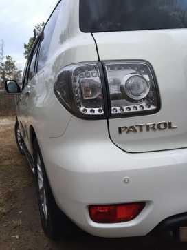 Якутск Patrol 2011