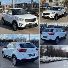 Москва Creta 2019