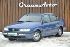 Чебоксары Passat 1994
