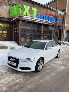 Новокузнецк A6 2013