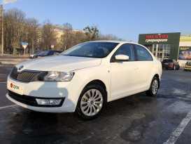 Калининград Rapid 2014