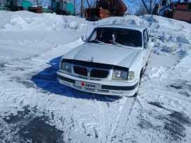 Славгород 3110 Волга 2000