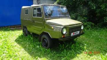 ЛуАЗ-969 1991