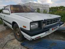 Кемерово Laurel 1986