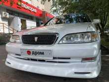 Казань Mark II 1997