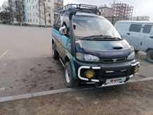 Кызыл Delica 1996