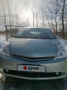 Сергиев Посад Prius 2007