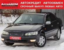 Барнаул Camry Gracia 2000