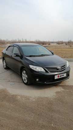 Нижневартовск Corolla 2010