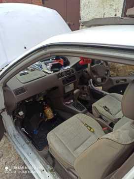 Corolla II 1999