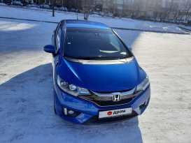 Хабаровск Fit 2015