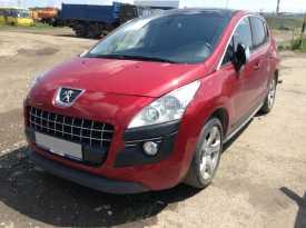 Саратов Peugeot 3008 2012