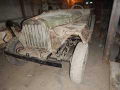 Киселёвск 67 1950