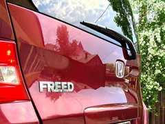 Чита Honda Freed 2010