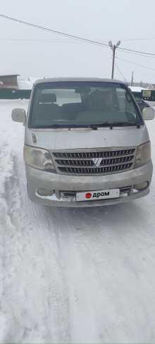 Красноярск Alpha 2006