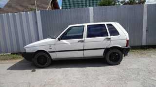 Новосибирск Uno 1991