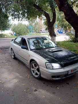 Барнаул Legacy B4 1999